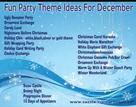 Christmas Party Theme Names - 25 best ideas about christmas party themes on pinterest christmas party decorations