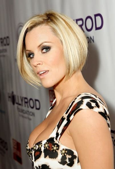 jenny mccarthy short angled bob back view short inverted bob hairstyles the latest hairstyle