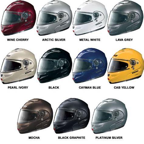 Kawasaki Nolan N86 Glossy Black by Nolan N103 Ncom Modular Helmet Bluetooth Communication