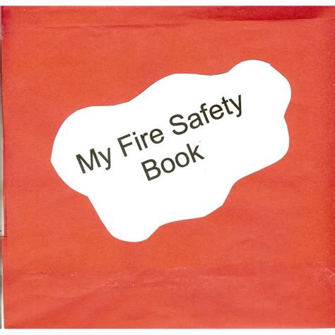safety crafts for smokey the preschool craft find step by step