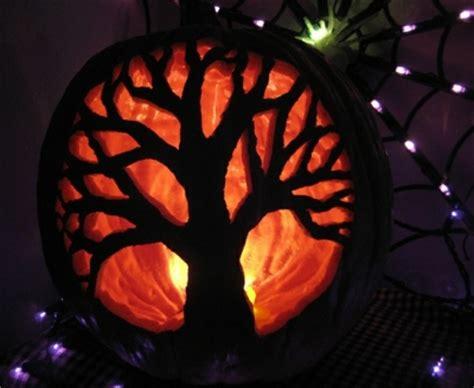 jack o lantern templates martha stewart martha stewart pumpkin carving tip stencil designs onto