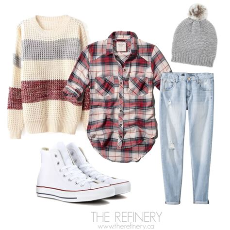 Five Cozy Outfits You Can Create at Home   THE REFINERY