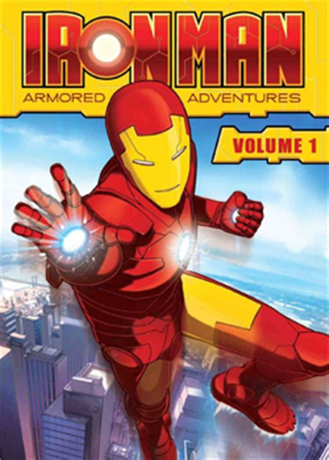 there i wuz volume iv adventures from 3 decades in the sky book 4 books list of dvd releases iron armored adventures wiki