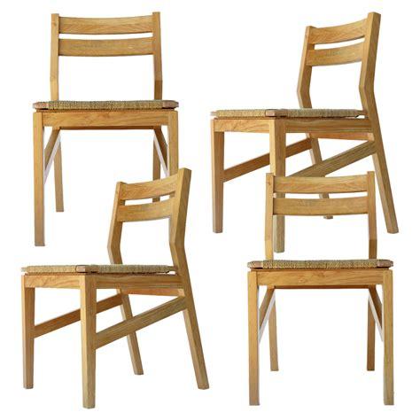 sillas d sillas de madera x tilu una bella forma de vestir tu comedor