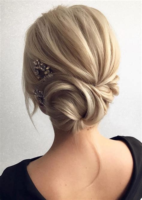 Wedding Hairstyles For Medium Length Hair Do by 12 So Pretty Updo Wedding Hairstyles From Tonyapushkareva