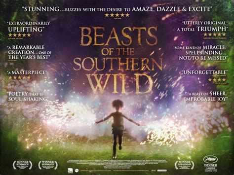 beasts of the southern wild bathtub 187 why hushpuppy can handle beasts of the southern wild live unchained