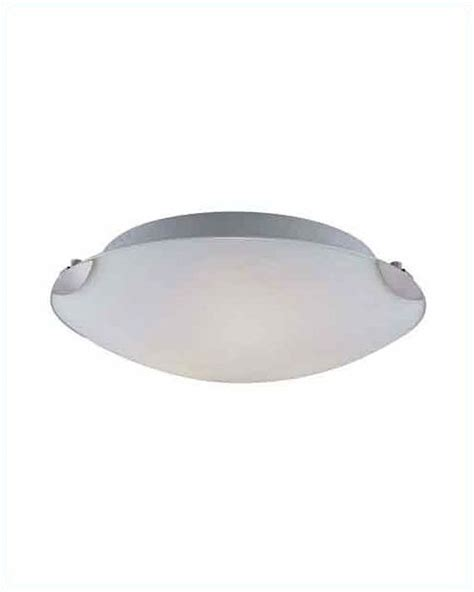 Glass Ceiling Ls by Lite Source Ceiling L Flush Mount Ps W Glass Shade Ls
