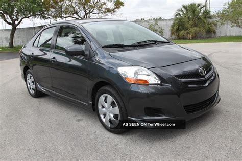 2007 toyota yaris s 2007 toyota yaris s us bankruptcy court no