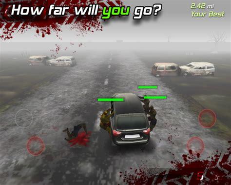 Mod Game Zombie Highway   zombie highway mod apk zippyshare