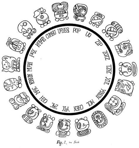 Calendario 2012 Profecias Profec 237 As Mayas Globbos