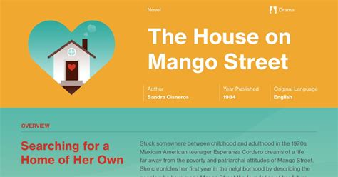 themes in house on mango street themes of the house on mango street chapter by chapter the