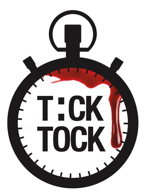 Tick Tock tick tock mission magazine ut health science center san antonio