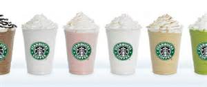 starbucks frappuccino names www pixshark com images galleries with a bite