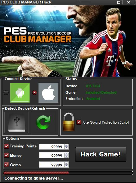 pes club manager 2 0 4 apk pes club manager hack cheats tool free hacks and cheats