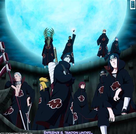 film naruto jadi akatsuki naruto road to ninja akatsuki by iitheyahikodarkii on