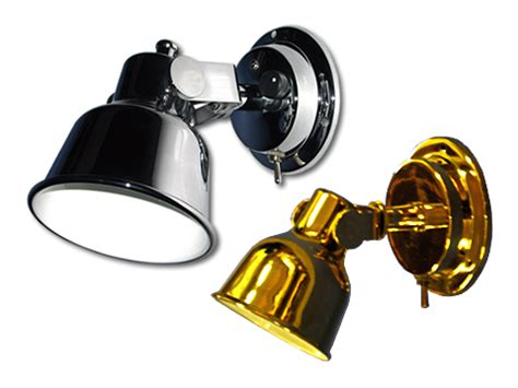 marine led berth lights led cabin lights for boats sailboats yachts and rvs
