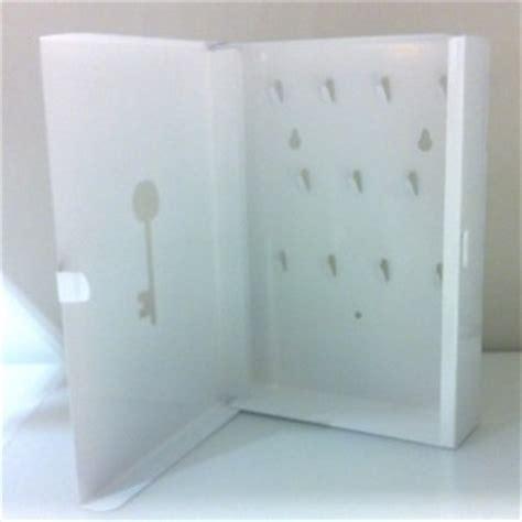 ikea key ikea prunka white steel key cabinet metal wall mounted