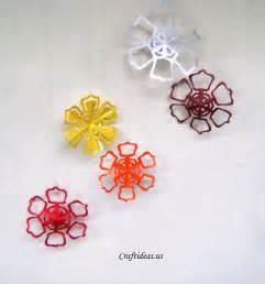Christmas craft ideas cutting bell snowflakes tutorial craft ideas