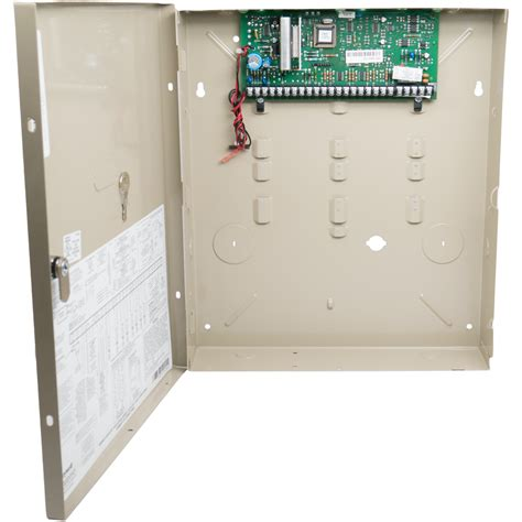 Honeywell Panel Vista 20p vista 20p honeywell alarm system panel