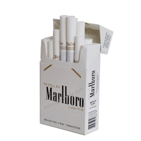 Rokok Marboro Filter Black 1 marlboro lights gold
