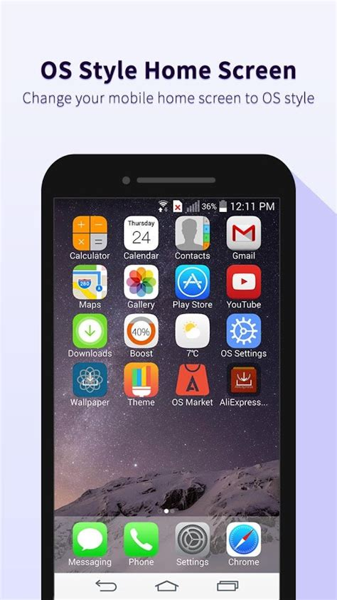 best iphone launcher for android 5 best iphone launcher apps for android you wanted to experienced the of ios roonby