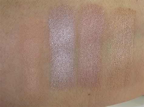 Decay Nocturnal Shadow Box Palette decay nocturnal shadow box review swatches musings of a muse