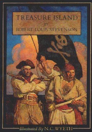 treasure island books book review treasure island by robert louis stevenson