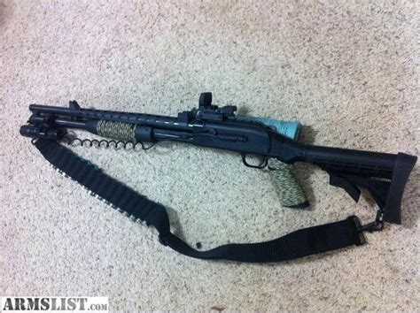armslist for sale trade home defense shotgun