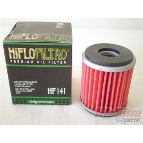 Filter Gantung Yp 06 hf141 filter hiflofiltro yamaha wr f 03 08 yz f 03 08