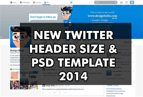 twitter template size images templates design ideas