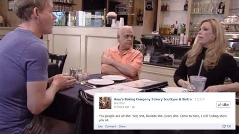Kitchen Nightmares S Baking Company by Update Nightmare Restaurateurs Who Scared Gordon Ramsay