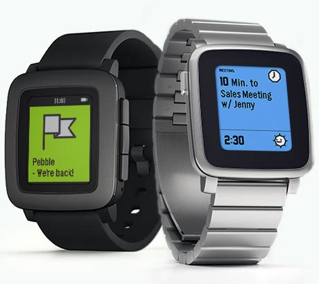 swing by swing pebble watch smartwatch buyers guide latest news updates at daily