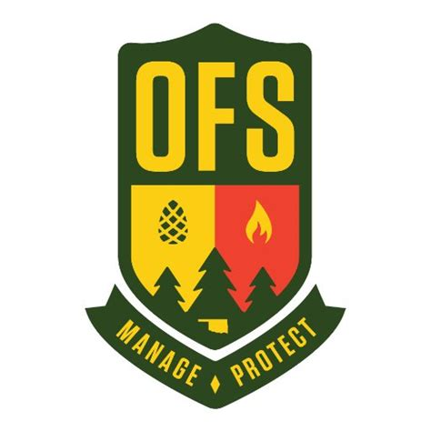 service oklahoma ok forestry services okforestservice