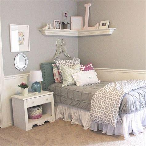 Bedroom Corner Shelves Uk Can You Spot The Pbteen In This Bedroom