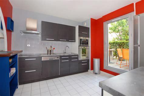 tendence cuisine couleur meuble cuisine tendance maison design bahbe com