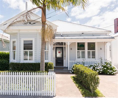 Win A Backyard Makeover Herne Bay Villa S Makeover Has Family Friendly Style