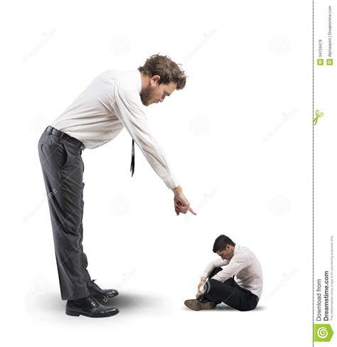 Small Plans by Humiliation Stock Photo Image Of Compress Weakness