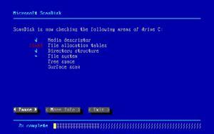 Microsoft Scandisk Wikipedia
