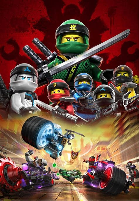 Lego Ninja Motorrad by Ranking The 2018 Ninjago Lego Sons Of Garmadon Sets