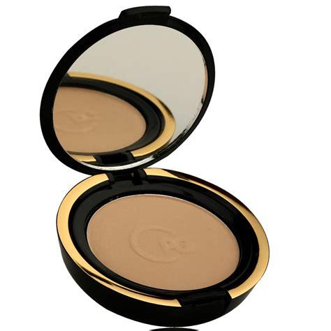Bedak Brown compact powder luxury beige