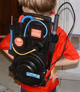 Make Proton Pack 17 Best Ideas About Proton Pack On