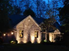 Outdoor House Lighting Ideas Exterior Home Lighting Decorative Designs Of Exterior Residence Lighting For Accents