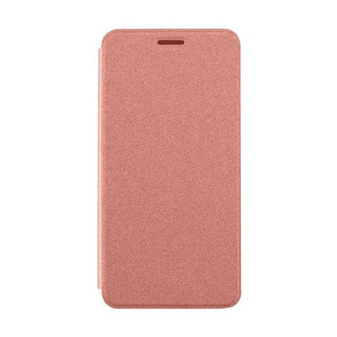 Flip Cover Wiko Getaway Gold flip cover for wiko robby gold by maxbhi