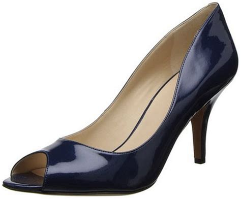 womens navy blue dress shoes foregather net