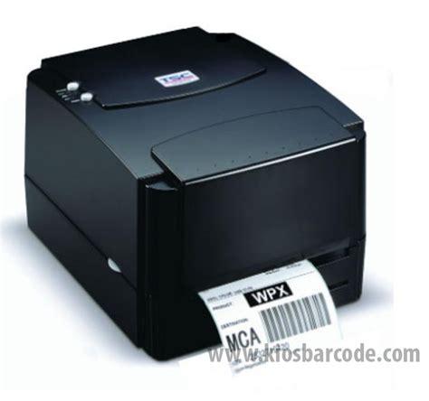 Printer Barcode Tsc Ttp 244pro Barcode Printer printer barcode tsc ttp 244 pro kios barcode