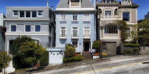 bay area housing market san francisco housing market cools off for some first tuesday journal