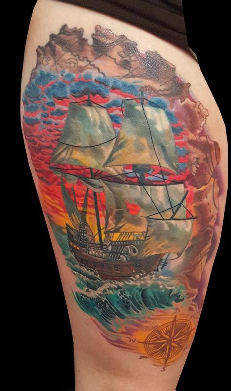 tattoo and you neo mp3 pirate ship by soma zold tattoonow