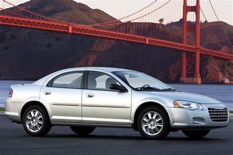 Chrysler Sebring 2004 Reviews by 2004 Chrysler Sebring Overview Cars
