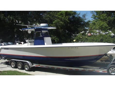 contender boats for sale sc 2007 contender tournament powerboat for sale in south carolina