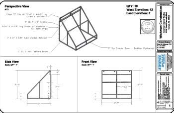 Awning Details by Cad Design Structural Engineering Services